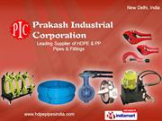 Prakash Industrial Corporation Delhi India