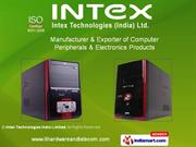 Intex Technologies India Limited Delhi India