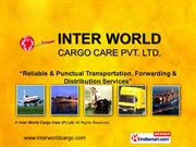Inter World Cargo Care (P) Ltd. Delhi India