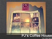 PJ's Coffee House in the American Can by A. Riecke