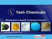 Yash Chemicals Maharashtra India