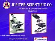 Jupiter Scientific Company Tamil Nadu India
