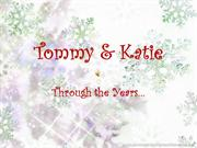 Tommy & Katie