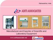 Aditi Associate Maharashtra India
