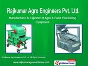Rajkumar Agro Engineers Pvt Ltd Maharashtra India