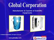 Global Corporation Maharashtra India