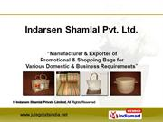 Indarsen Shamlal Private Limited West Bengal India