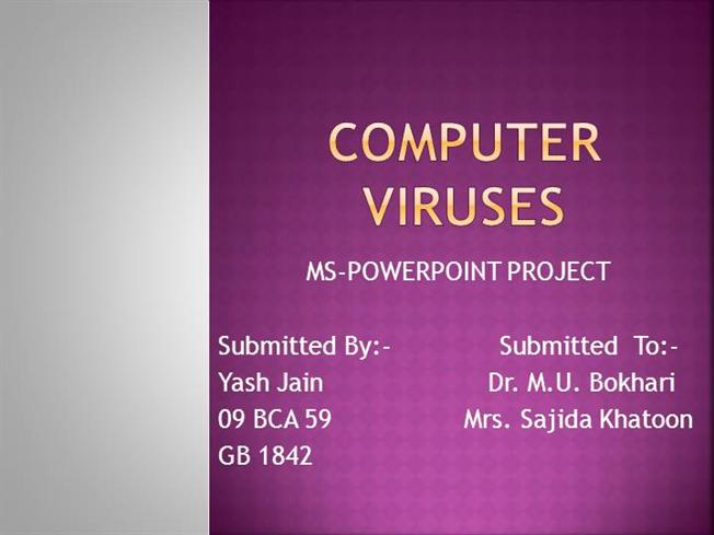 Nice Virus Powerpoint Template Photos Virus Powerpoint Template