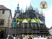 Prague-Czech Republic