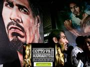 Miguel Cotto vs Antonio Margarito Live HBO PPV Boxing On HD.TV