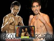 Cotto vs Margarito2,Miguel vs Antonio Live HBO Boxing @ NY City