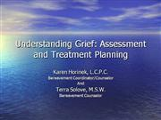 Grief_bereavement