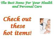 Your Health and Personal Care