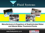 Fluid Systems Maharashtra India