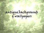 Antique Backgrounds and Wallpapers