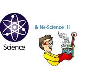 Science & Ne-Science