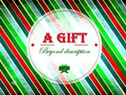 Sermon 2011-12-04- A Gift Beyond Description-Ron Burgio