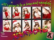 It's going to be a long and naughty XXXMAS