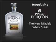 PISCO PORTON - CUSTOMER PRESENTATION - GENERAL - OCT 2011