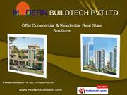Modern Buildtech Pvt. Ltd. Haryana India