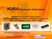 Kura Electronics and Electricals Maharashtra India