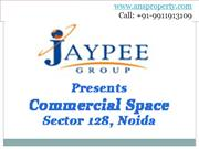 Jaypee Commercial Space Noida Call 9911913109