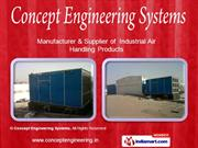 Concept Engineering Systems Maharashtra India