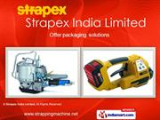 Strapex India Limited Maharashtra India