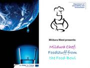 MWPS Master Chef PowerPoint