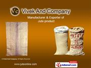 Vivek Industries Tamil Nadu  India