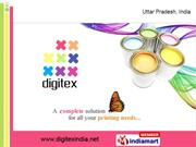 Digitex Uttar Pradesh India