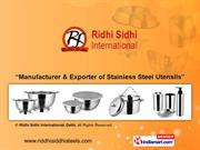 Ridhi Sidhi International Delhi India