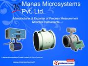 Manas Micro Systems Private Limited Maharashtra India