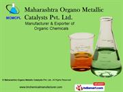 Maharashtra Organo Metallic Catalysts Pvt. Ltd Maharashtra India