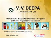 V. V. Deepa Aromatics Private Limited Maharashtra India
