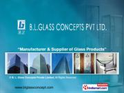 B. L. Glass Concepts Private Limited Delhi India
