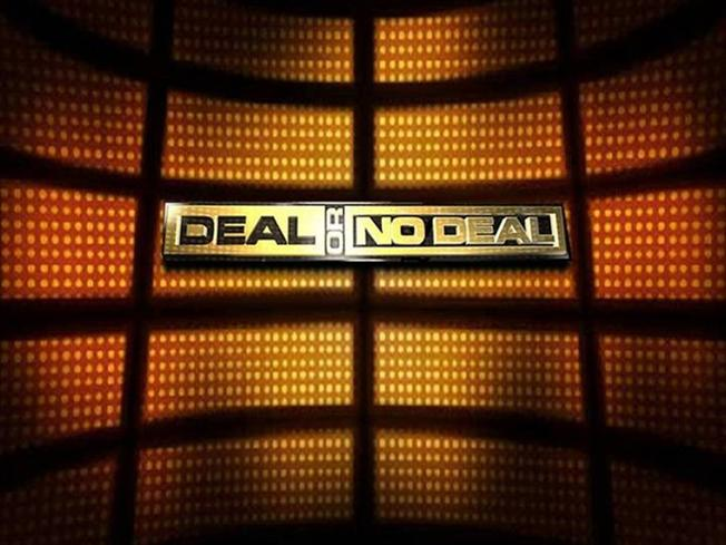interactive tefl game template - deal or no deal |authorstream, Modern powerpoint