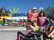Legoland Day with Lucas Family & Friends