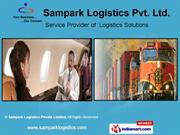 Sampark Logistics Private Limited Haryana India
