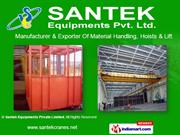 Santek Equipments Private Limited Maharashtra India
