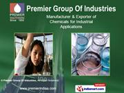 Premier Group Of Industries Maharashtra India