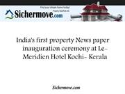 Real Estate Kerala, Buy, Sale, Rent Property In Kerala