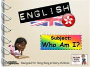 Tom's TEFL - Who Am I Personification Riddles