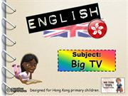 Tom's TEFL - Team Big TV