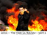 2011 - The Year in Review (part 1)