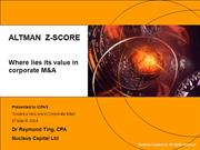 Altman - Z-score-PRINTOUT-VERSION