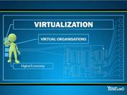 Virtualization 2007