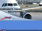 Jetways Travels Pvt Ltd