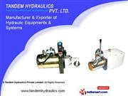 Tandem Hydraulics Private Limited Uttar Pradesh India