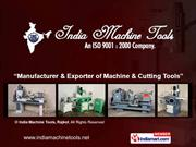 India Machine Tools Gujarat India